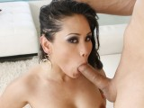 Vidéo porno mobile : Geisha screwed in every positions